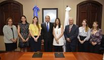 UNIBE y oficina de abogados JCP firman acuerdo de colaboración