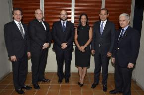 JCP issues a book of Arbitration in Dominican Republic